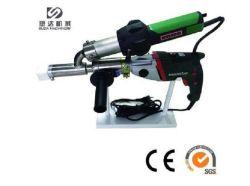 Bewegliches Schweißgerät des Extruder-Sdj3400/Handextruder/Plastikhandextruder für das Schweissen der HDPE/Hand Extruder-Schweißens-Gewehr
