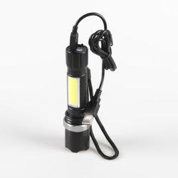 [ييشن] مقراب ارتفاع مفاجئ 200 تجويف صغير عرنوس الذرة [لد] مصباح كهربائيّ