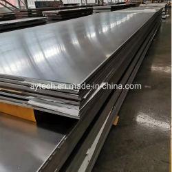 5052 6082 7075 Alloy Sheet Plate 알루미늄/알루미늄의 두께 가격 6061 T6(PC Plate용