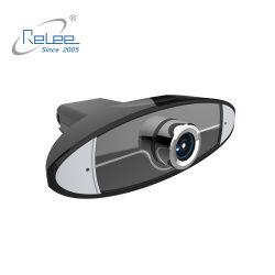 Webcam Webcamera Max caméra noire Classes en ligne Conférence vidéo CMOS Caméra USB couleur Mega HD