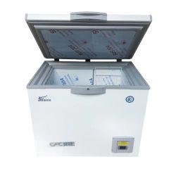 208L -86degree vacuna Freezer equipos médicos criogénicos DW-86W208