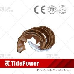 محرك Dcec Dongfeng Cummins 6ltaa220kw الخلفي Seat Gasket C393939353 مجموعة قضيب التوصيل الخاصة بمحمل المحمل الرئيسي C5303520 C5304008 C49446
