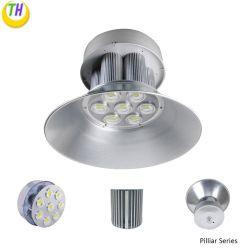 Lampade industriali dell'indicatore luminoso della baia del magazzino 100W 150W 200W LED della fabbrica IP65 alte