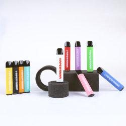 Vapewanna Hot E-Cigarette pen 450puff Disposable Electronic Cigarette Puff Bar