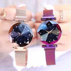 Neue Form gefror heraus volle Goldsilber-Uhren Diamanthiphop-Bling Bling für Männer