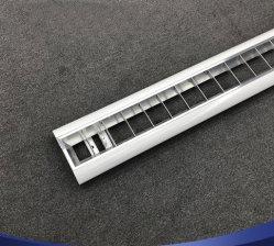 Projet de 1500*220*65 LED lampe de plafond de la poignée de lumière pour panneau de calandre salle de conférence Salle de classe