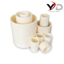 中国の工場1インチ3インチ6インチさまざまな伸張の保護フィルムロール収縮のためのプラスチックコア管の管継手を包む10インチのABS放出