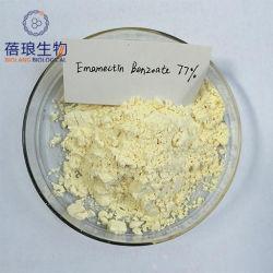Fabricante fornecer alta qualidade pesticida benzoato de emamectina 70% 75% 90 TC 5%