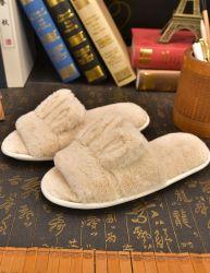 أحذية أحذية مثيرة للسيدات كارتون الداخلية الناعمة الخف الدافئ غرفة نوم للنساء ناعمة سول هيلث Flop