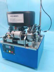 Beliebte voll automatische Spulen Wickler Maschine mit Quilten und Stickmaschine