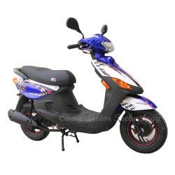 4행정 125cc 가솔린 가솔린 49cc 50cc 49cc Moto 가스 스쿠터(야마하-조그)