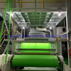 De PP Spunbond Nonwoven Fabric fazendo a máquina para sacos de arroz