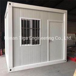 China Fornecedor Low Cost 20FT/40FT Televisão Refeições Mobile Caravan