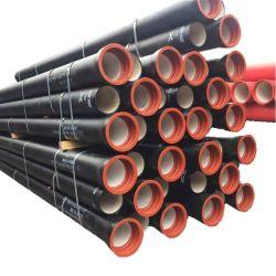 水圧ダクト鋳鉄パイプクラス K9 価格鋳鉄 パイプメーカー / ダクタイルアイアンパイプ価格 / ディパイプ
