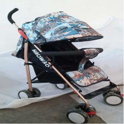 Haut de page Qualitied Pupular Travel System poussette de bébé BS-12