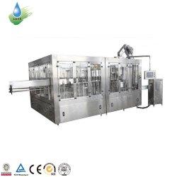 Remplissage à chaud de jus de Tunnel de refroidissement/linéaire peut de jus de ligne de remplissage/jus de machine de remplissage de bouteilles PET/Canning Jus Jus à saveur de machine de remplissage/Making Machine