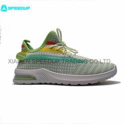 2020 scarpe da tennis comode della caviglia delle signore di Flyknit di nuovo disegno
