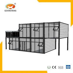 Het geschikte en Gemakkelijke Huis van de Slaapzaal van de Installatie/het Huis van de Container/de Cabine van het Dak