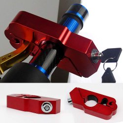 Bremsen-Zubehör für Bremsen-Kupplungs-Lenkstange-Sicherheits-diebstahlsicheren Verschluss des Motorrad-Motorrad-Roller-ATV