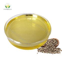 Venda por grosso de extracto vegetal orgânico puro Bulk 100% Cânhamo óleo de semente