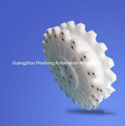 Ruota a stella UPE di plastica ingegneristica