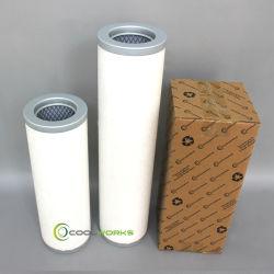 59031090 59031070 Kit met schroefcompressor voor oliegas-separator voor Scheidingselementen vervangen