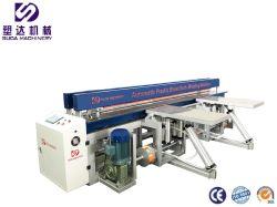 Dz3000 CNC-automatische Kunststofffolien-Schweißmaschine Rollen und Biegemaschine/ Automatische Kunststoffblech Schweißen & Walzen & Biegen Maschine / Kunststoffblech Schweißer