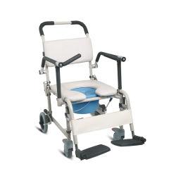 Alta Qualtiy Commode Leve Cadeira de transferência de cadeira de rodas