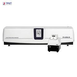Auto nat Dispersie/ Distributie/ Diffractie Laser Particle Size Analyzer (0.02 μm)
