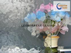 زجاج مزخرف مقاس 3 إلى 6 مم /زجاج مزخرف /الخيزران، فلورا، مستورشة، ناشيجي، منسوج، ماء، مطر، مورو، مورغون، شينشيلا، Mayflower، Masterlite، Caratachi، Diamond