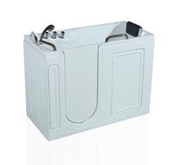 Ce и Cupc сертифицированных шаг в ванной с двери в ванной (SG5327)