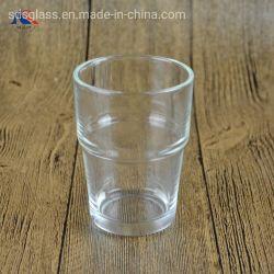 Água de bebida de sumo basculante personalizados Restaurante Bar a beber o copo de vidro