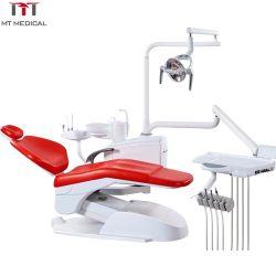 고품질 치과용 장비 전기 휴대용 치과 의자 예비 품목