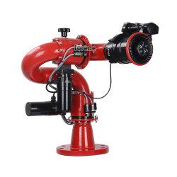 Forede Pskd 20-40um DN100 fixado o controlo eléctrico de aço inoxidável de combate a incêndio Monitor de Água para o Veículo