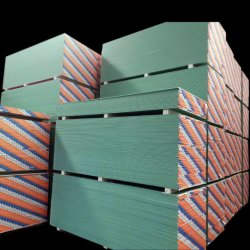 12mm Trennwand Trockenbau Baumaterial Günstige Preise Gipskarton Gipskarton Platine