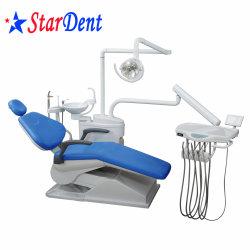 De professionele TandEenheid van de Stoel van de TandApparatuur van de Tandarts van het Laboratorium van het Ziekenhuis van de Kliniek Medische Chirurgische Kenmerkende