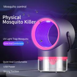 Electric Zapper Mosquito Killer, arvorando pragas de insetos armadilha anti eletrônico de controle de pragas para luzes de quarto Wc Cozinha Garden Home Utilização interior