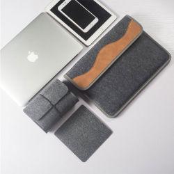 Filz-Hülsen-Schutz-Fall für MacBook
