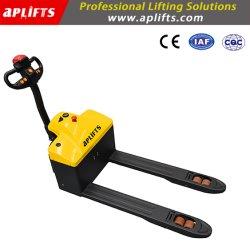 pallet Jack/camion di pallet elettrico/carrello idraulico della batteria di 1.5ton 1500kgs