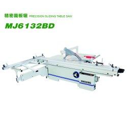machine à bois Scie à panneaux de gros en usine