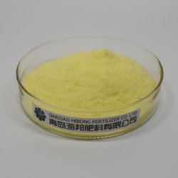 Wasserlösliches Düngemittel NPK 15-15-15