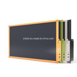 Schwarzes verschalt LCD-Kind-Schreibens-Vorstand für Gaststätte-Menü