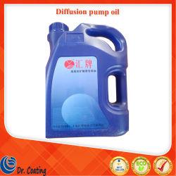 Xangai Hui Pai Uso de óleo da bomba de difusão da Marca para Máquina Metalizing de Vácuo