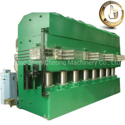 Los neumáticos de alta eficiencia vulcanización de neumáticos recauchutados Vulcanizer Prensa