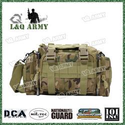 Военные 3 способ развертывания сумки через плечо