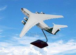 Yakovlev Yak-7 Modèle d'avion aéronef échelle 1/100