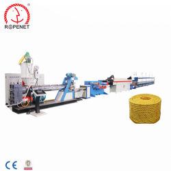 PE van pp Garen die het van uitstekende kwaliteit van de Kabel van Danline Machine uitdrijven