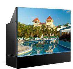 Dedi 5.3mm Anzeigetafel 43inch, welche die LCD-videowand bekanntmacht Spieler verbindet
