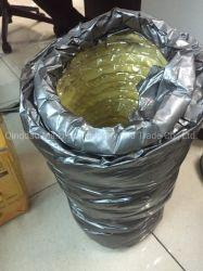 PET Haustier-Plastikisolierungs-Rohr für Wärme-Konservierung kundenspezifisch anfertigen