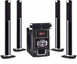 PRO Audio Home Verwenden Sie DJ Karaoke 5,1 Bluetooth Speaker Home Theater-System
